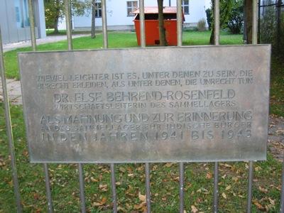 Dachau kz preise
